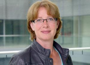 Tabea Rößner, Grünen-Bundestagsabgeordnete aus Mainz